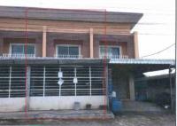 ตึกแถวหลุดจำนอง ธ.ธนาคารกรุงไทย ตาก แม่สอด แม่กุ