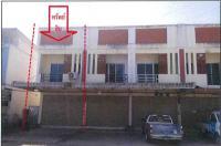 ตึกแถวหลุดจำนอง ธ.ธนาคารกรุงไทย ตาก แม่สอด แม่ปะ